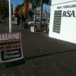 Jasmine Restaurant RSA